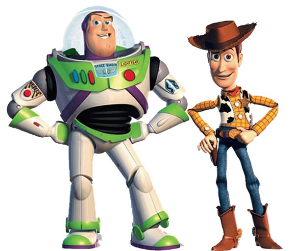 A Pendant Banner Any Color Scheme Toy Story Party Toy Story Toy Story Room