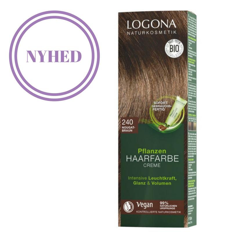 logona hårfarve tilbud
