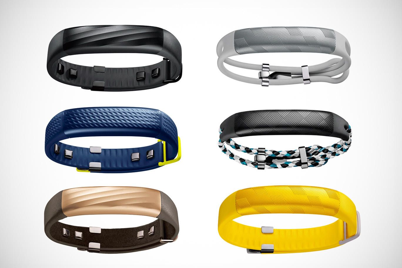 Jawbone Up3 Fitness Tracker Offiziell Vorgestellt Wearable Device Smart Band Wearable Tech