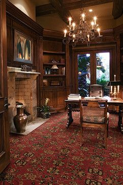 home office design ideas tuscan. Old World Tuscan Home Office Design Ideas, Pictures, Remodel And Decor Ideas D