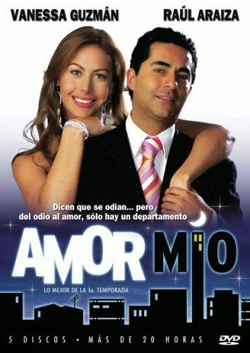 Amor Mio | Telenovelas in 2019 | Amor, Movie posters, Tv series