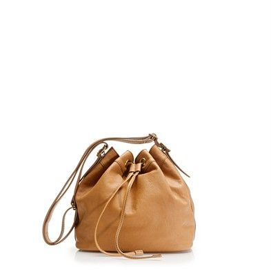 Beautiful Bucket Bag