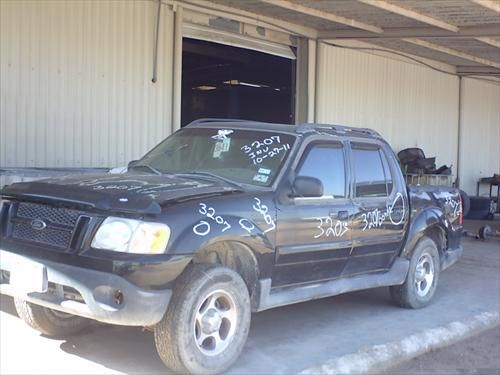 Ford Explorer Sport Trac Being Parted Out Lots Of Used Parts