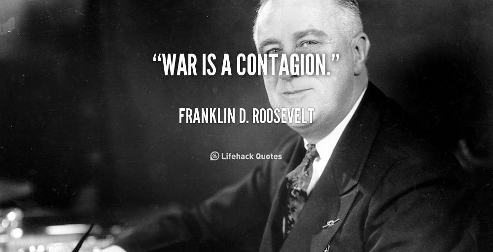 Franklin D Roosevelt Quotes Enchanting Franklin D Roosevelt Quotes Wwiiquotesgram  Roosevelt  Pinterest