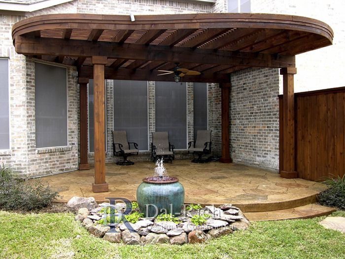 Dallas Landscape Architects, Outdoor Kitchens, Fireplaces – Dallas ...