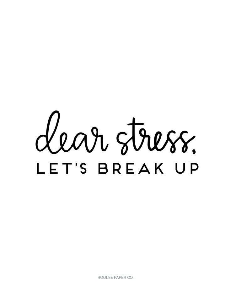 We Re Never Ever Getting Back Together Relax Quotes Stress Quotes Funny Inspirational Quotes