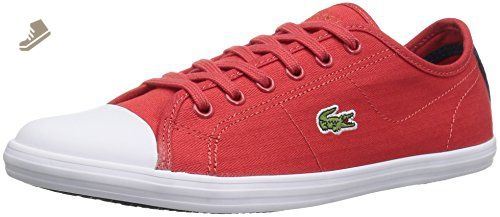2ad122676 Lacoste Women s Ziane 316 1 Fashion Sneaker