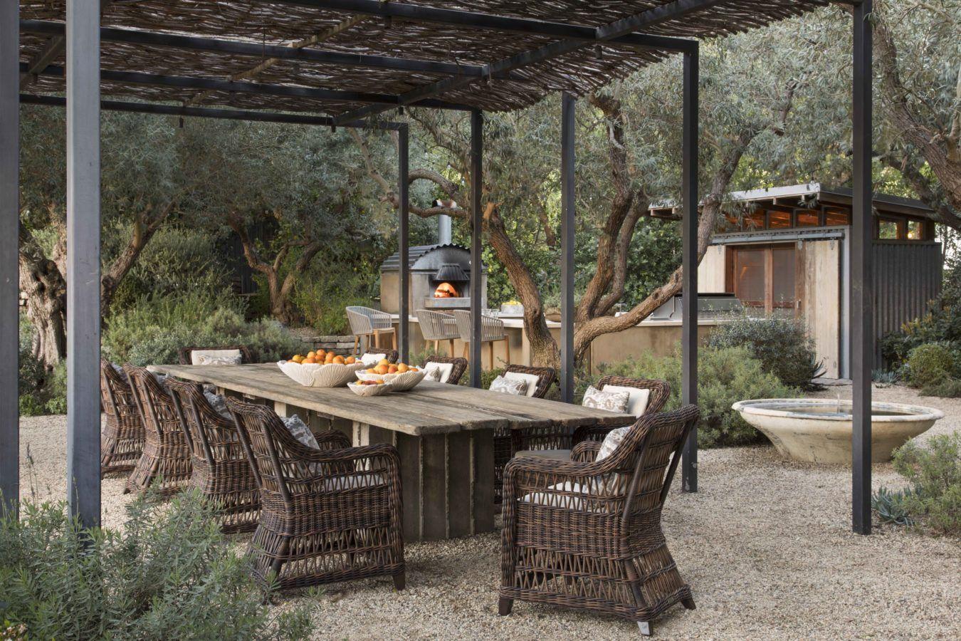 Landscape Architect Scott Shrader Shares His Garden Design Philosophy And His New Book Garden Design Landscape Architect Garden Landscape Design