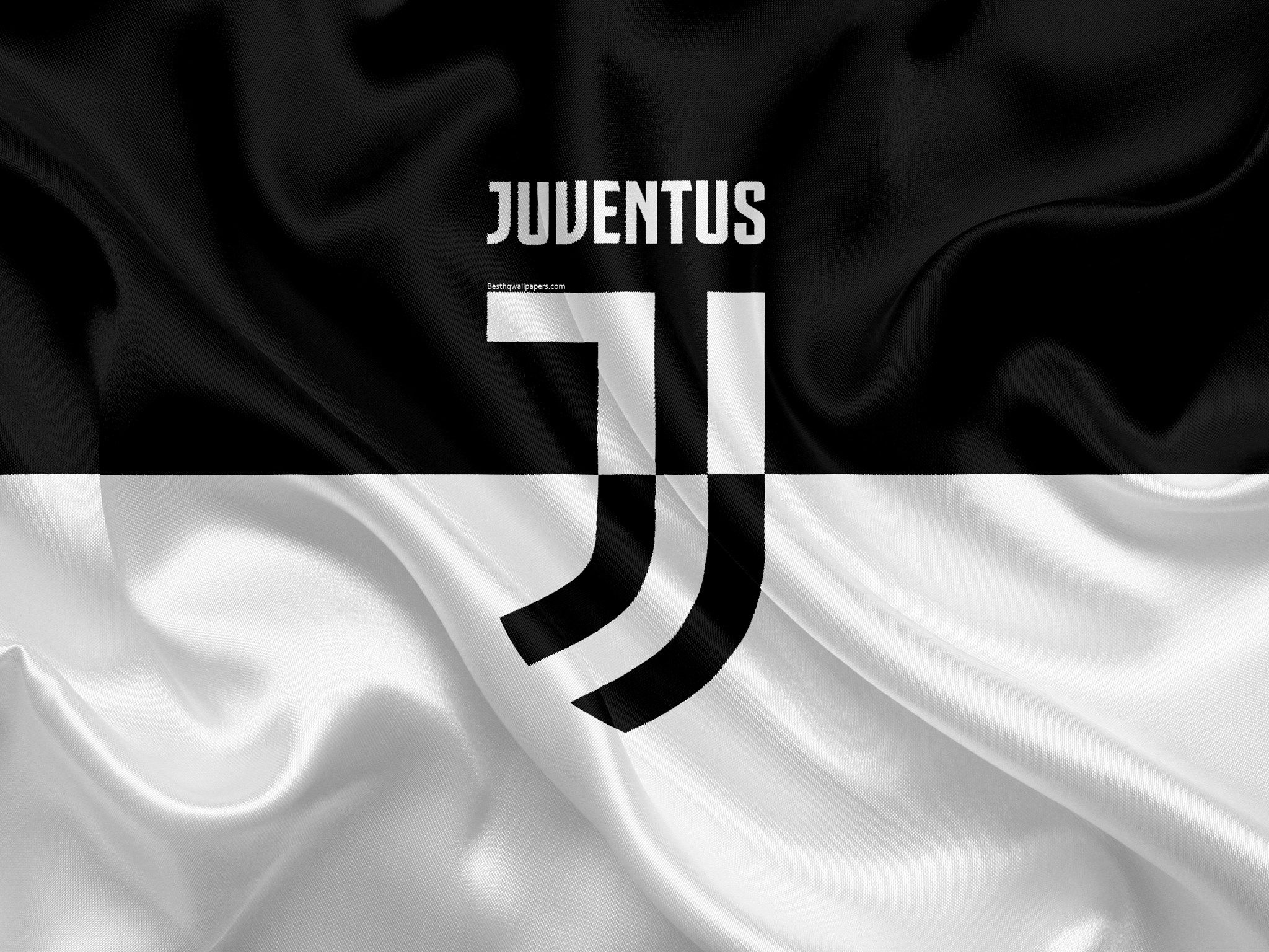 4k La Juventus In Italia In Bianco E Nero Football Club Serie A