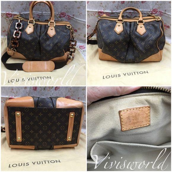 ac3b441b4d Limited edition Louis Vuitton Stephen Boston bag Limited Edition ...