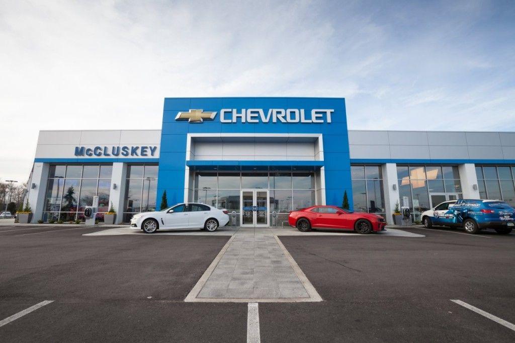 How to Choose a GOOD Car Dealership Ohio Chevrolet