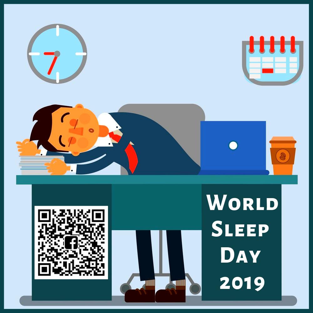 World Sleep Day 2019 WorldSleepDay Day, Good night