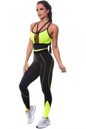 fa34d92c3 Macacão Unlimited Strong - Hipkini 3334876 Fit You Fashion Fitness ...