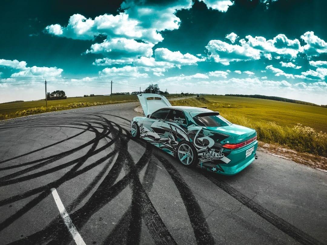 Pin by Alex Marquess on Автомобили Photo work, Drifting