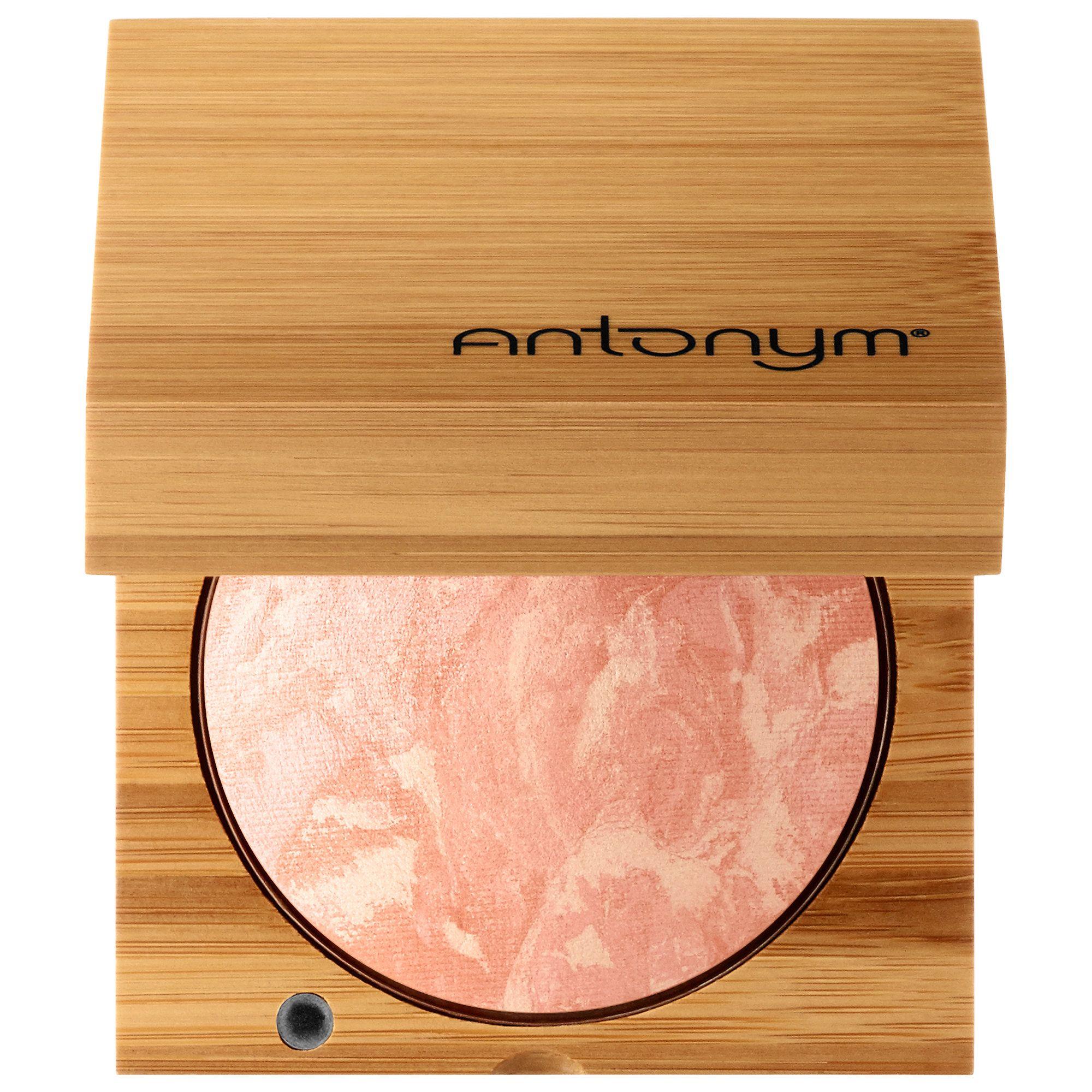 Shop Antonym's Certified Organic Baked Blush at Sephora