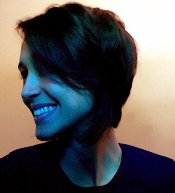 Quero meu cabelo assim de novo, pode?