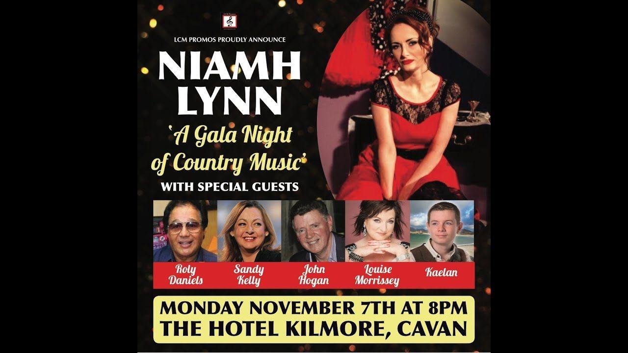Niamh Lynn - 'While I Was Making Love To You'   Irish