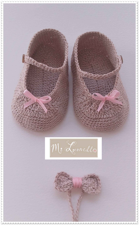 Pin de nuran kilic en patik | Pinterest | Zapatos tejidos para bebe ...