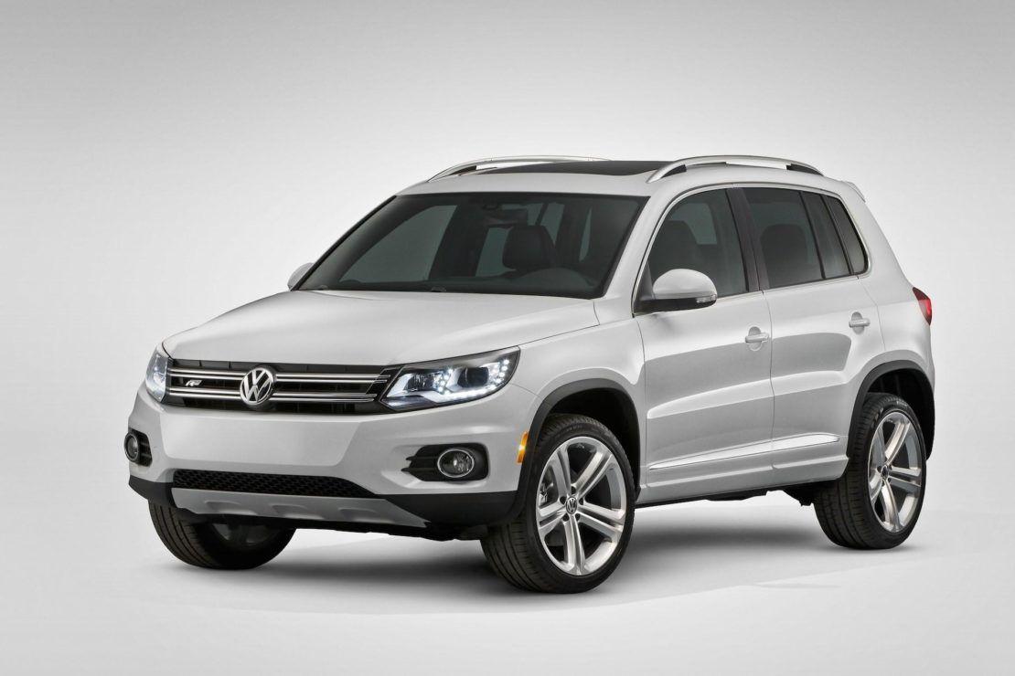 2018 Vw Tiguan Suv Aims For U S With Third Row Higher Mpg Regarding 2019 Volkswagen Tiguan Mpg New Review Volkswagen Classic Cars Volkswagen Touareg