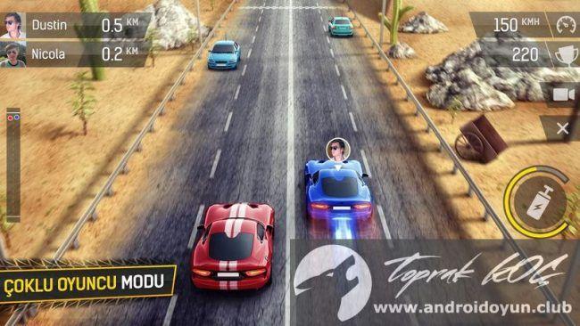 Racing Fever v1.5.15 MOD APK - PARA HİLELİ - http://androidoyun.club/2016/07/racing-fever-v1-5-15-mod-apk-para-hileli.html