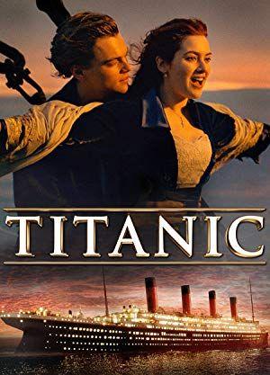Titanic Film Anschauen