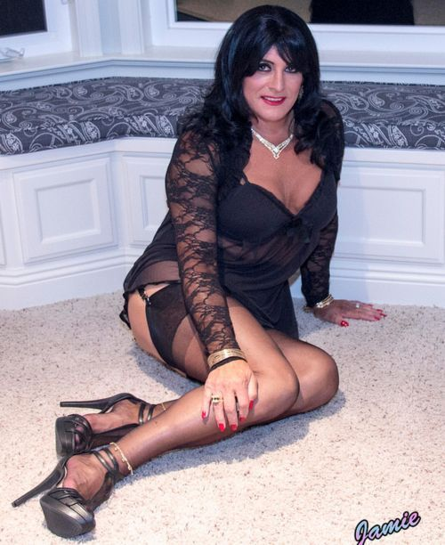 Mature tgirl tube