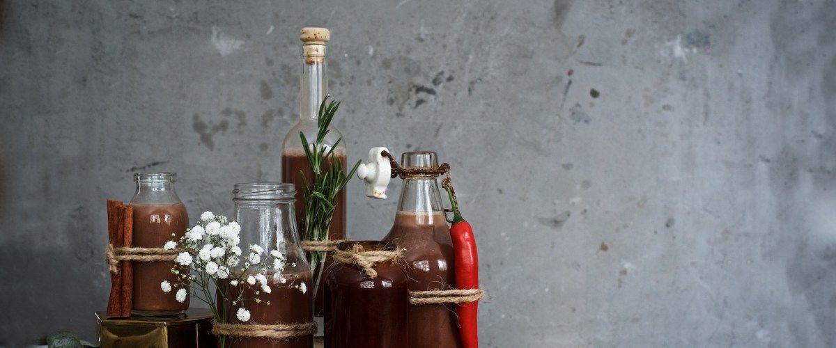 Rakkautta lasissa, eli 5 parasta maidotonta kaakaojuomareseptiä