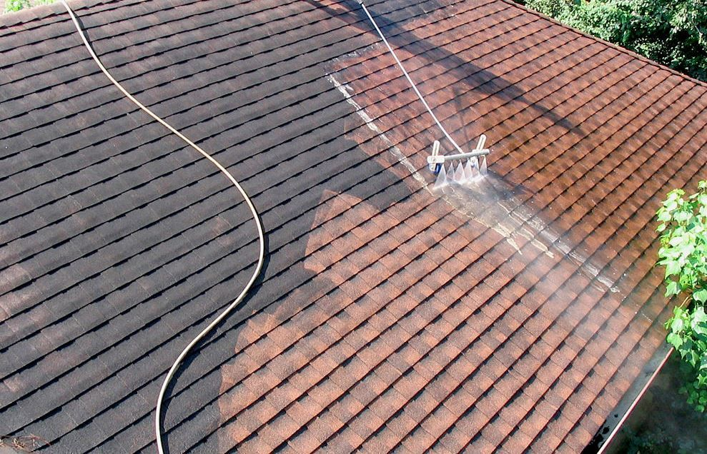 Roof Cleaning Services Pittsburgh Window Cleaning South Hills Roof Cleaning Cleaning Gutters Roof Repair Diy