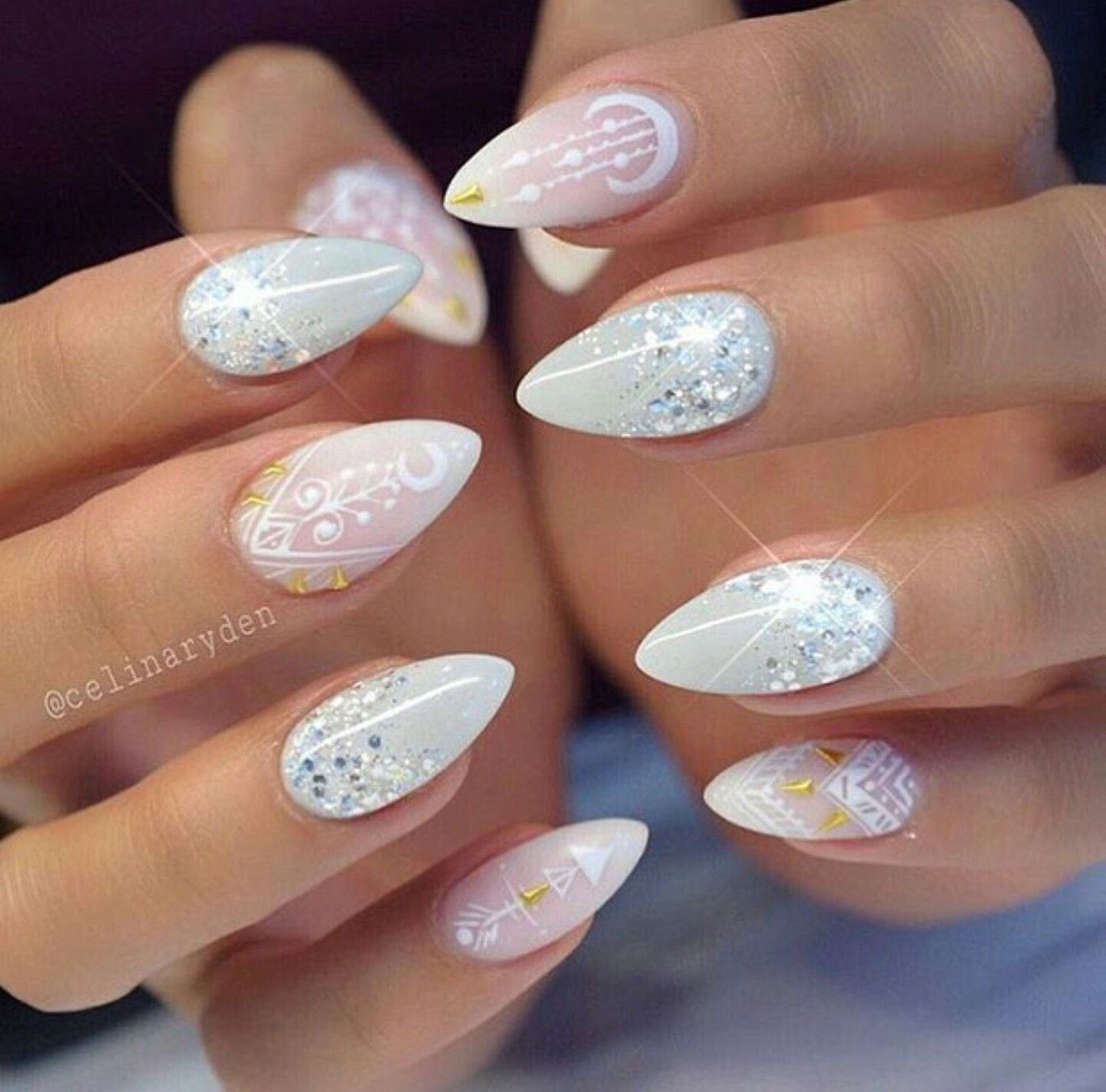 Pin By Linzie Jans On Nail Art Pinterest Nail Nail Acrylic Gel