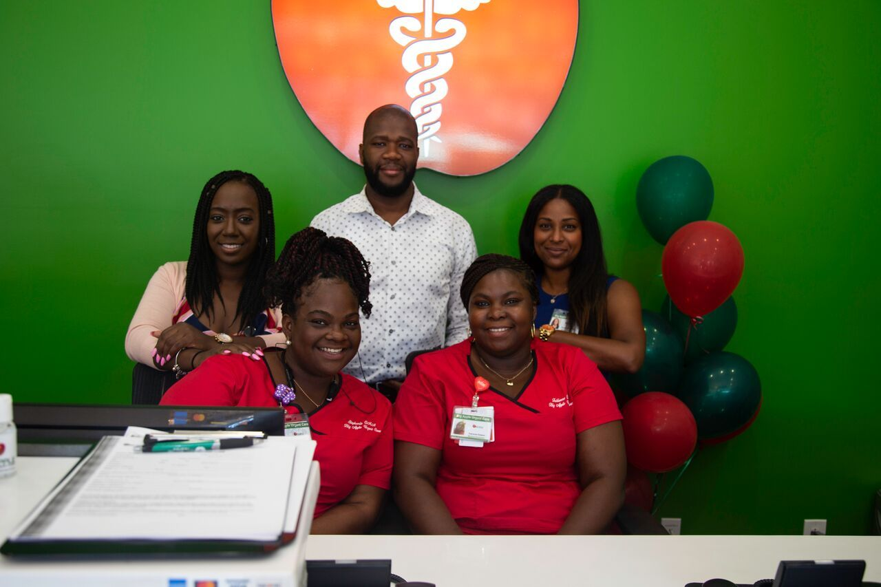 New Black Owned Urgent Care Is Ready to Serve the