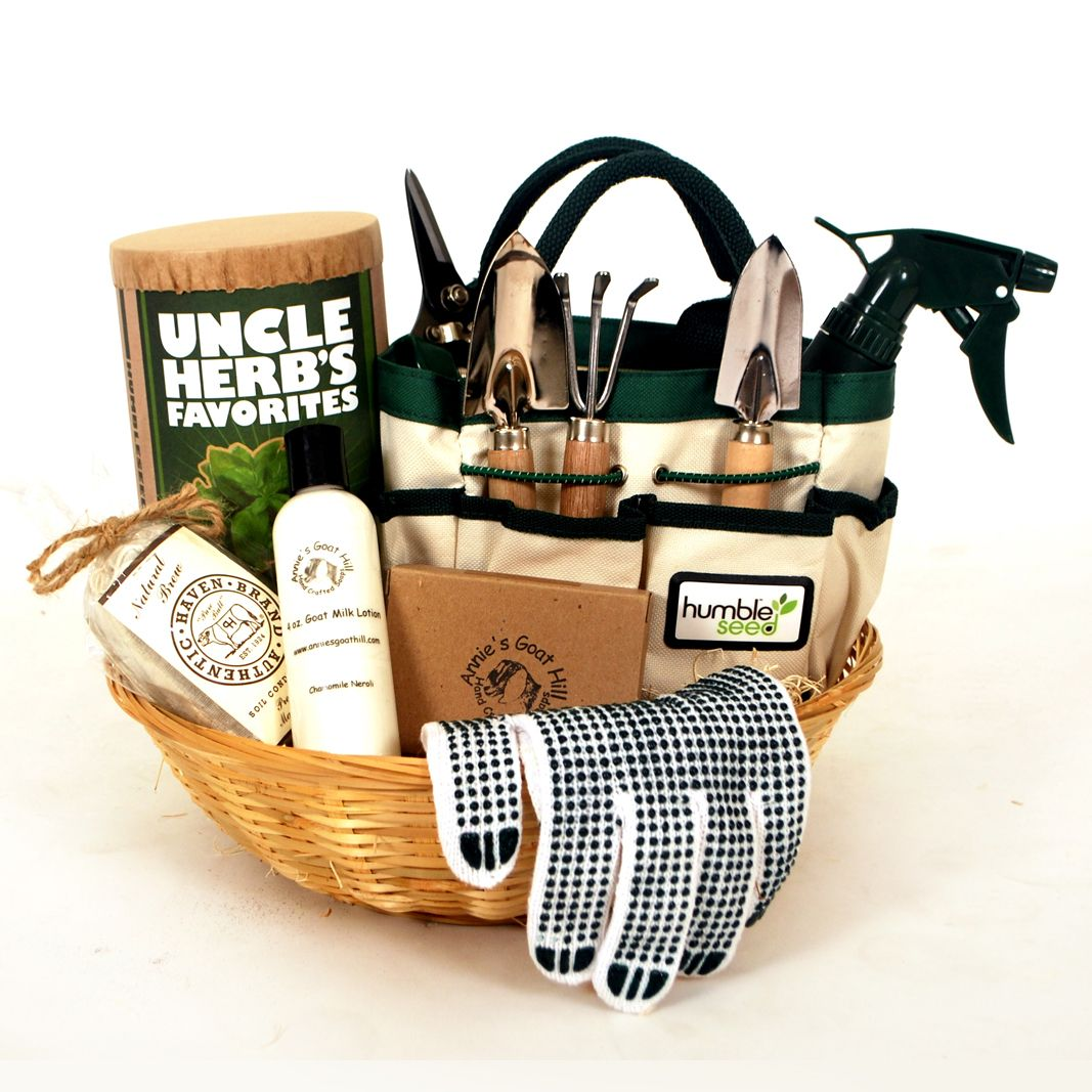 Uncle Herb's Favorites Gift Basket is perfect for your