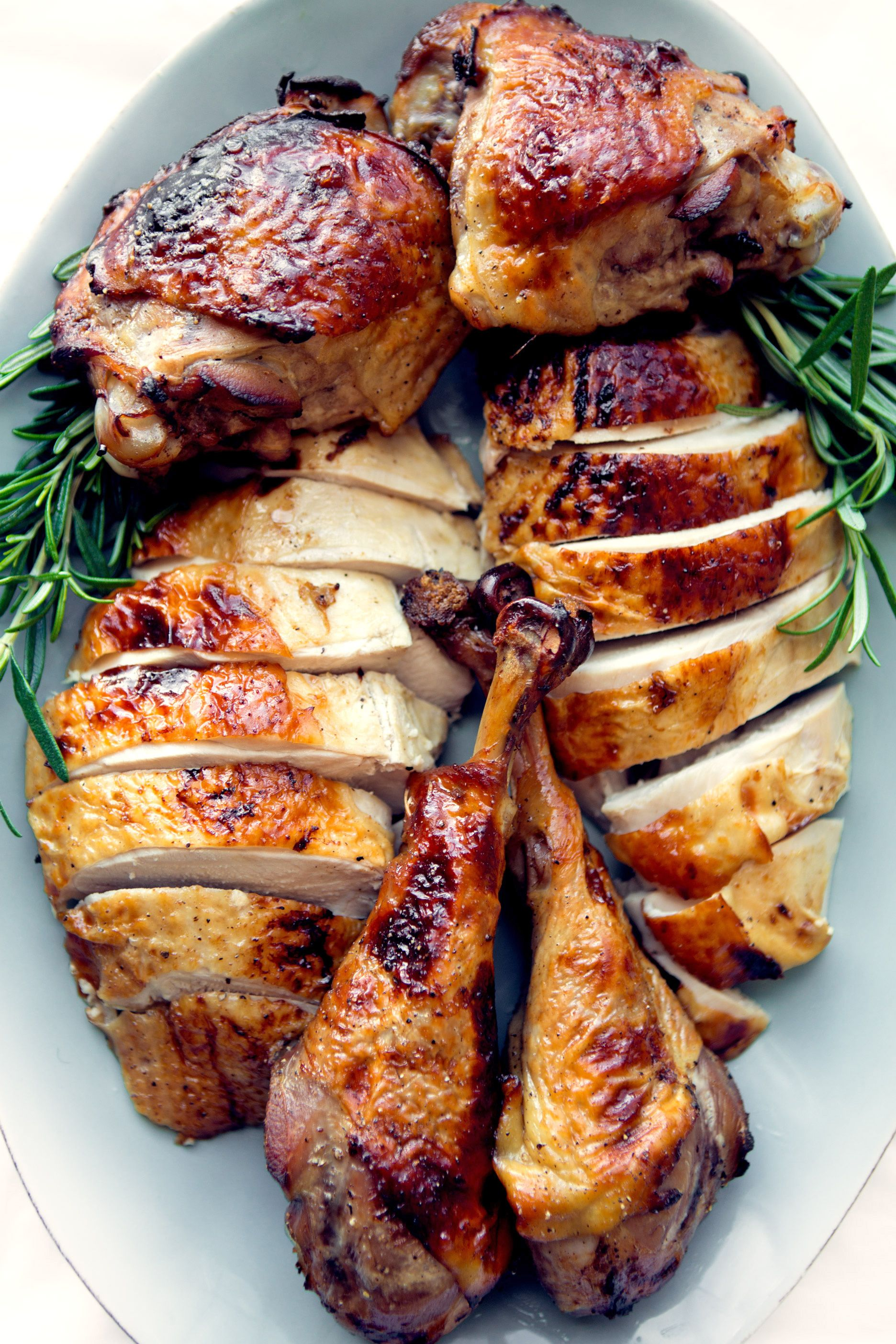 Buttermilk Brined Turkey By Williams Sonoma In This Lesson You Ll Learn Why A Buttermilk Brine Res Williams Sonoma Turkey Recipe William Sonoma Recipes Food
