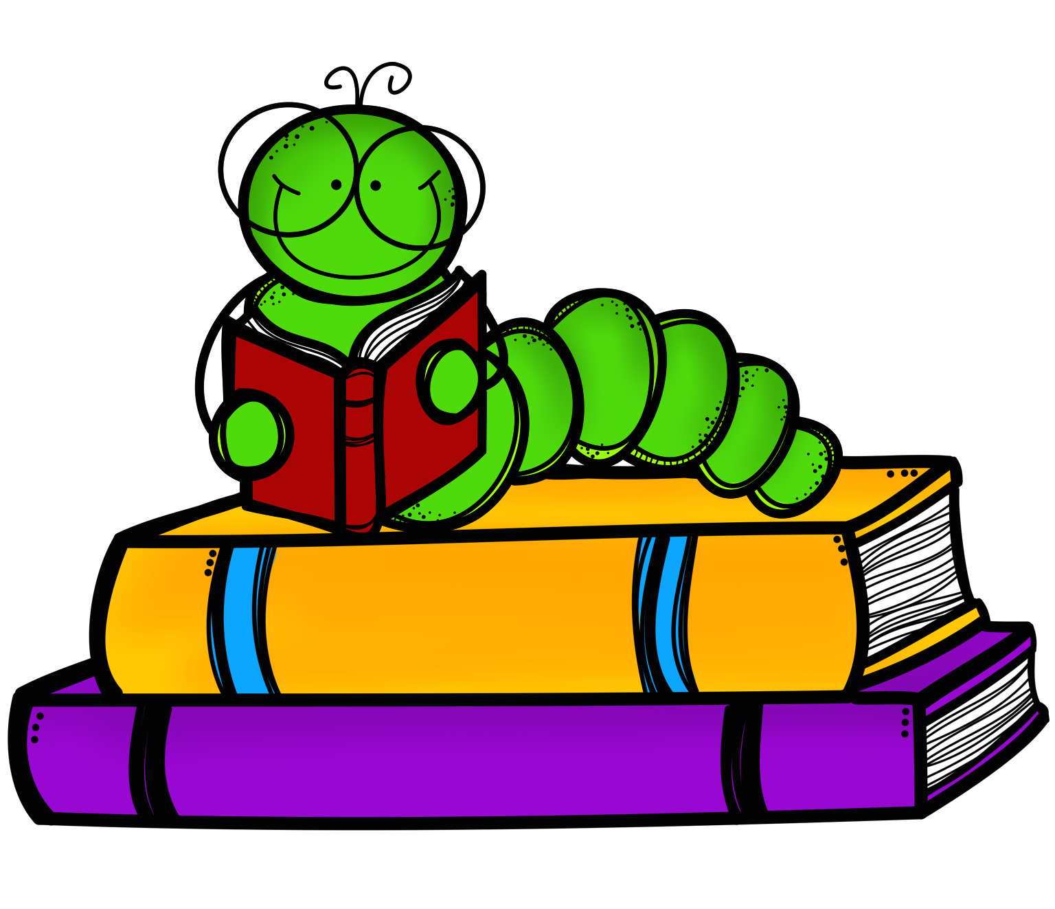 Revitalizing A Classroom Library Book Clip Art Creative Clips Clipart Clip Art