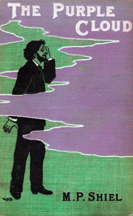 The Purple Cloud - 1901