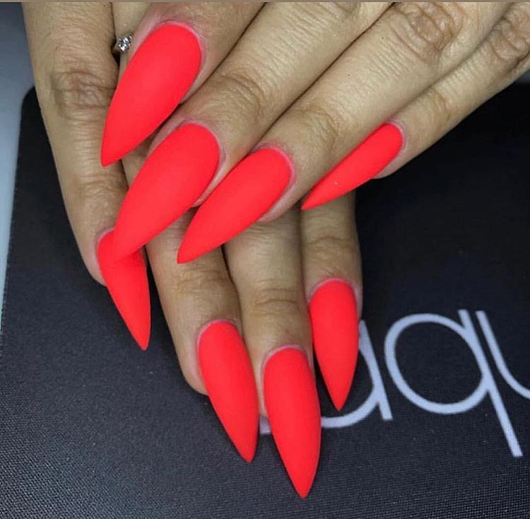Fire Red Nail Designs Red Nails Red Nail Art Designs Red Nail Art