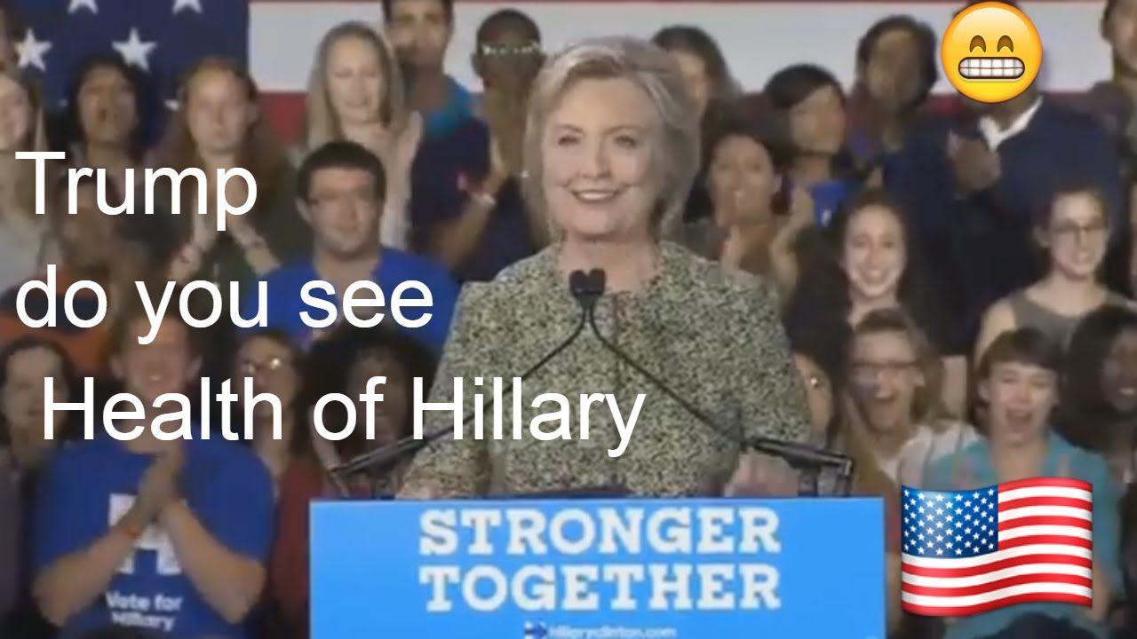Full Speech : Hillary Clinton Rally in Philadelphia, Pennsylvania | Sept...