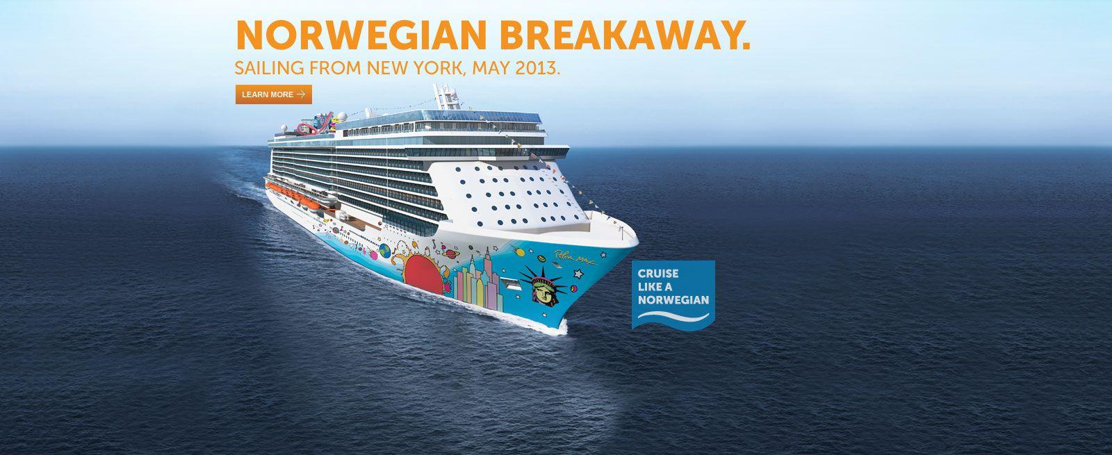 Cruise Deals Vacations Norwegian Cruise Line Norwegian - Bermuda cruise deals