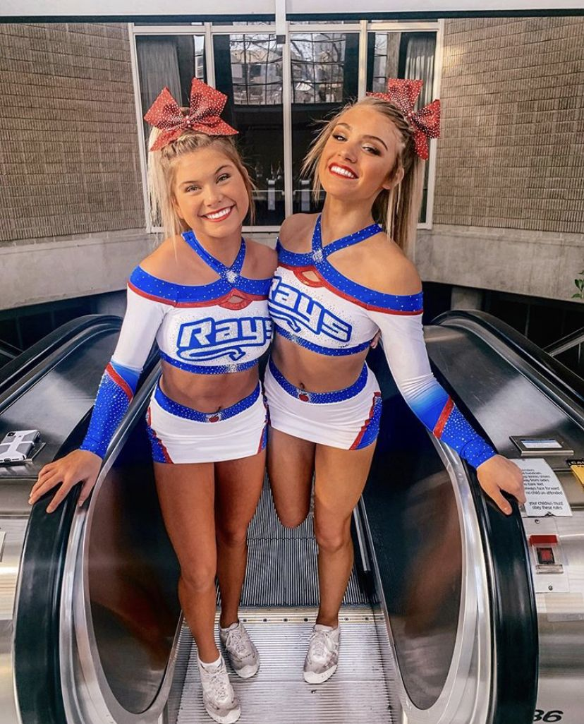 Cheer competition picture ideas | Cheer poses, Cheer