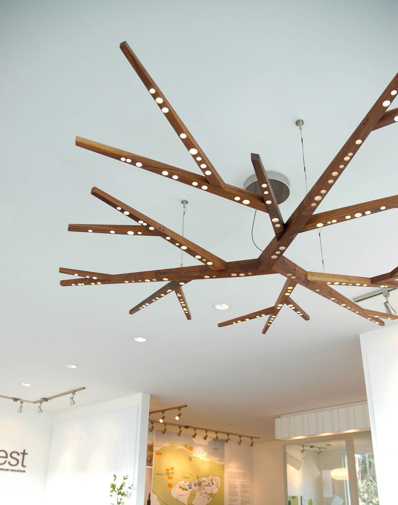 Myco 72 Ceiling Light Sculpture | Ceiling lights for Ceiling Light Sculpture  lp0lpmzq