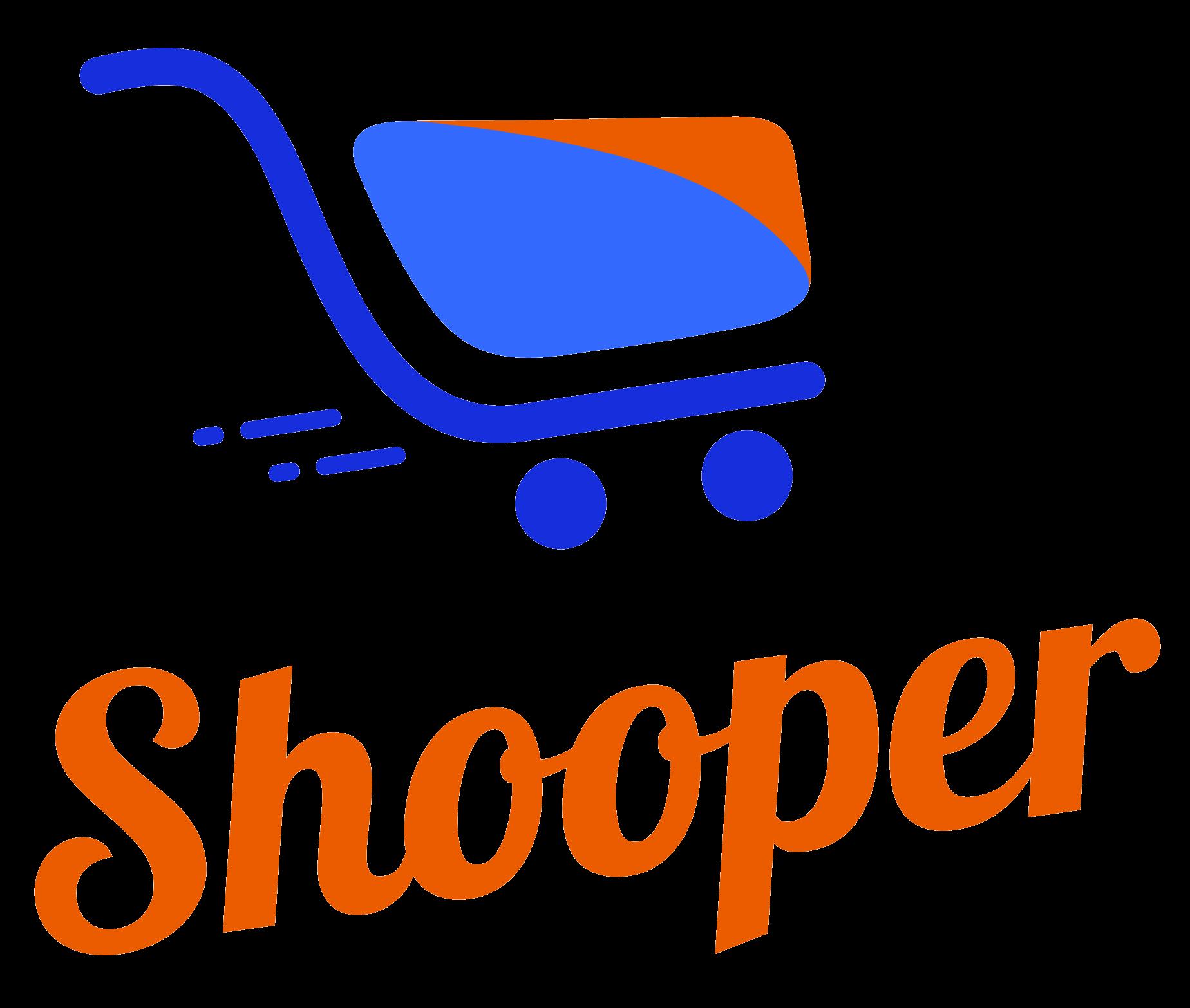Shooper Save Money At The Supermarkets Saving Money Gaming Logos Supermarket