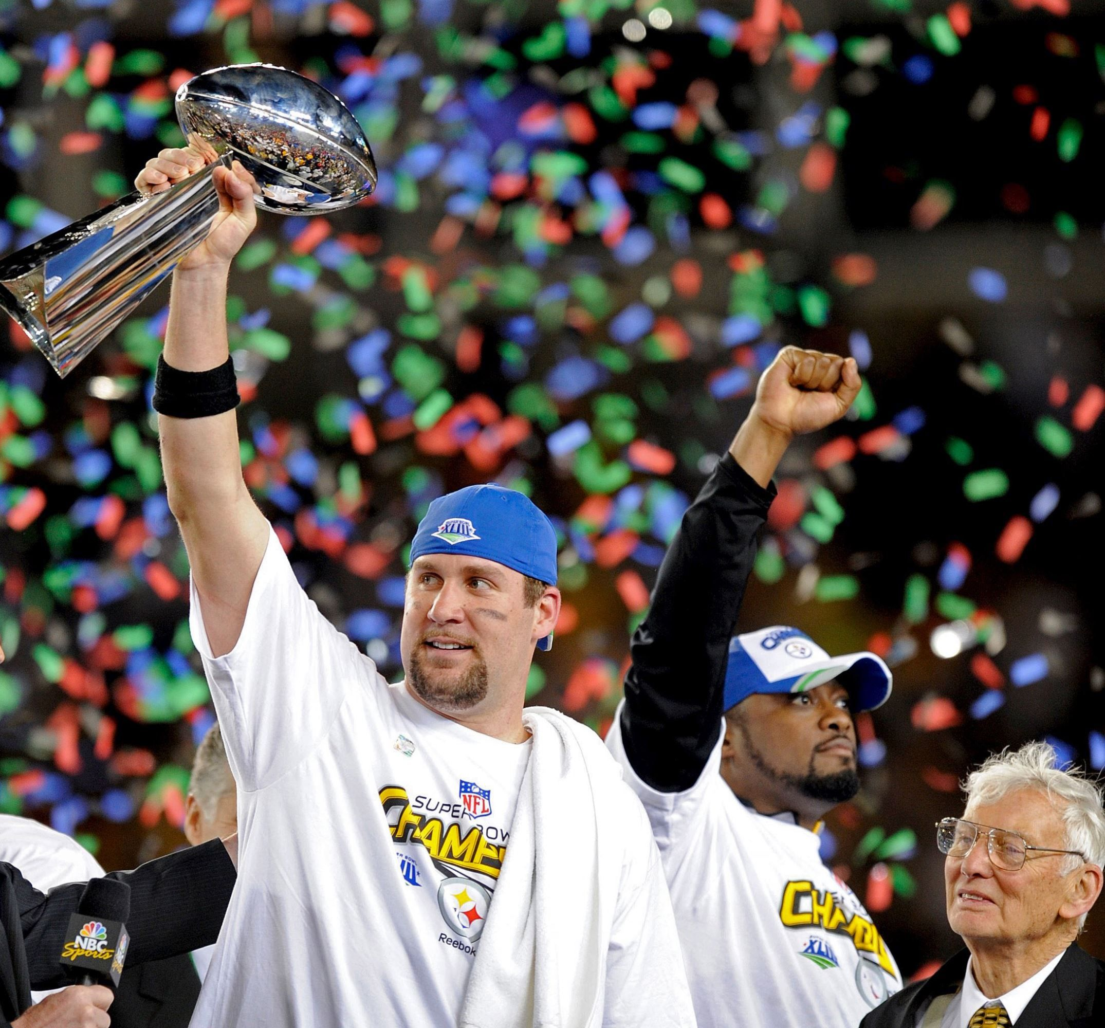 Why The Pittsburgh Steelers Will Win Super Bowl 50