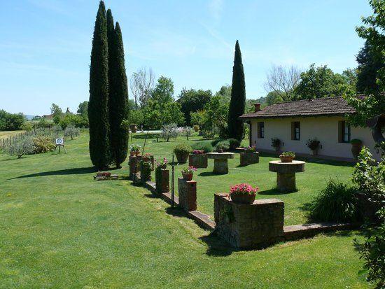 -il-sole-verde bucine  Italy