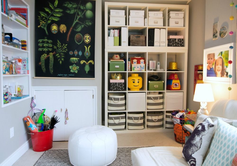 playroom and office. Playroom And Office D