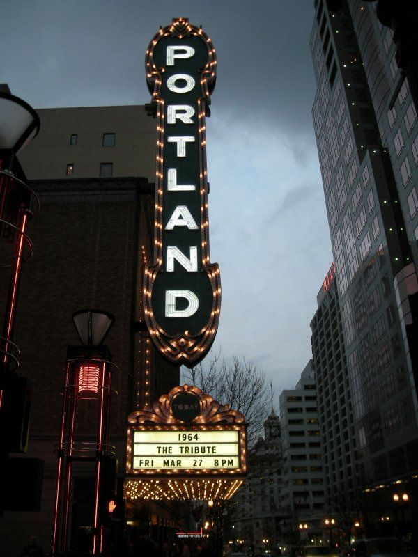 Catch A Show At Portland S Arlene Schnitzer Concert Hall The