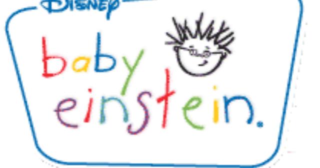21 VIDEOS DE BABBY EINSTEIN EN ESPAÑOL