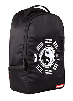 f46e71b220b2 Sprayground Zen Tang Ying Yang Buddhism Urban Book Bag Backpack ...
