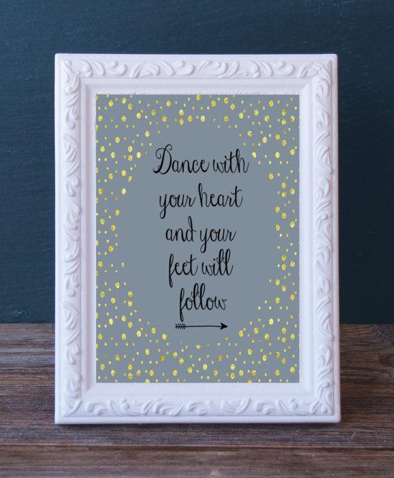 The Gift of Dance | dance | Dance crafts, Dance, Dance gifts