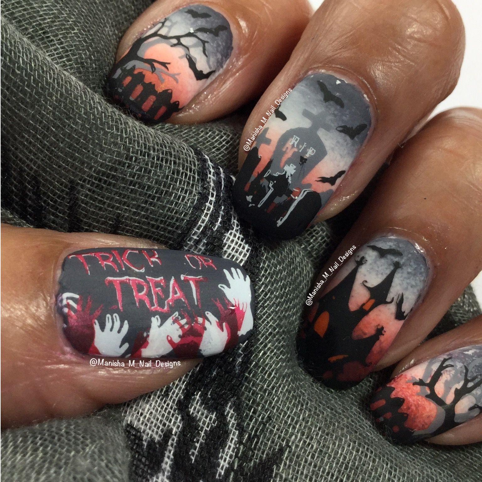 Pin by Manisha M. on Nail Art - Hehe | Pinterest | Designs nail art