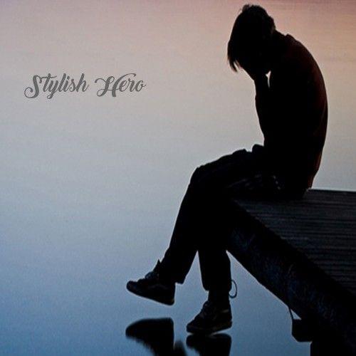 Sad Boy Alone Quotes: Print Name On Sadness Boy Profile Set Pictures Online Edit