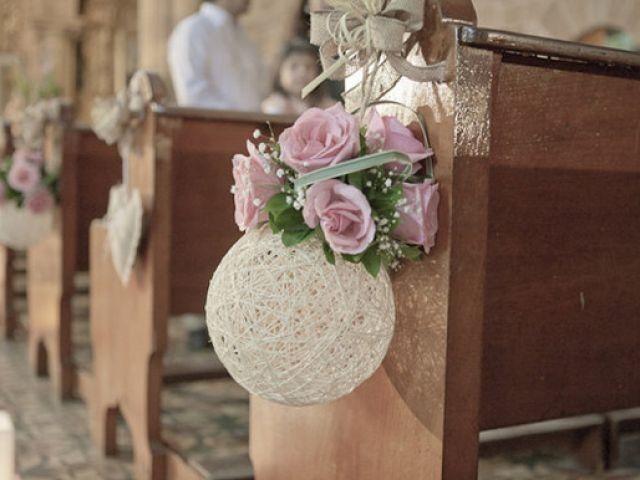 arreglos florales para boda iglesia sencillos buscar con google